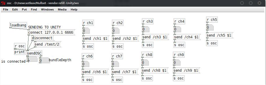 Generative AV with Puredata and Unity – nullpointer